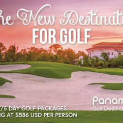 FBC Inc Panaama Golf Destination