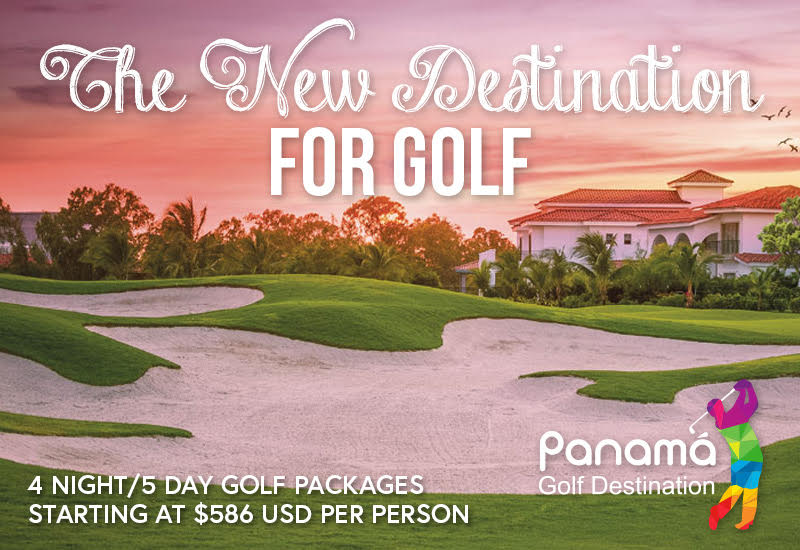 FBC Inc Panaama Golf Destination